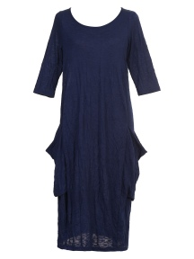 Princess Seam Tunic Dress by Composition
