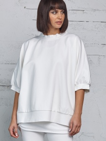 Puff Sleeve Top by Planet