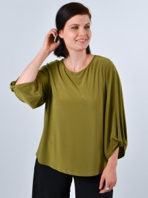 Queenie Top by Chalet et Ceci