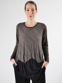 Rachel Tunic by Comfy USA