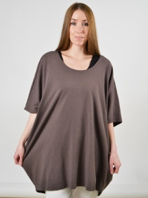 Rachele Tunic by Pacificotton