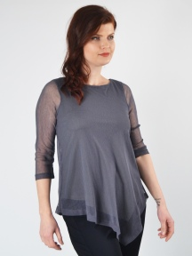 Ramona Top by Porto