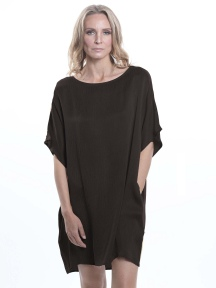 Rebekka Tunic/Dress by Beau Jours