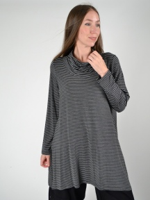 Rollerneck Tunic by Spirithouse