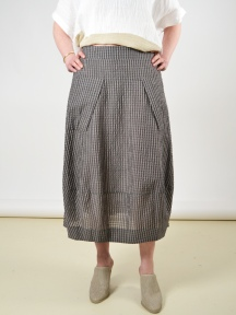 Sandy Skirt by Jason