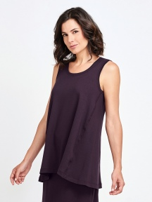 Seamed Tunic by FLAX