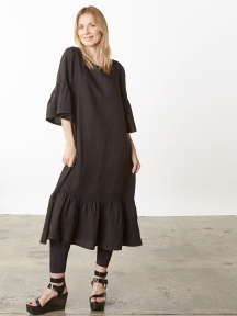 Seraphina Dress by Pacificotton