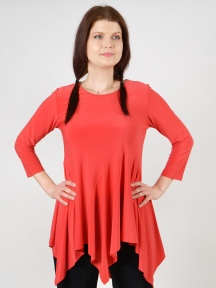 Sun Kim Sharon Tunic