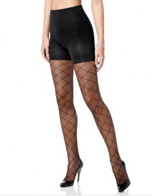 Sheer Fashion - Diamond by Spanx