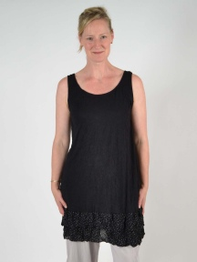 Sherry Layering Tunic by Chalet