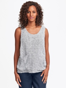 Slouch Tank by Flax