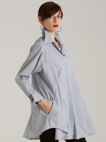 Smock Shirt by Planet