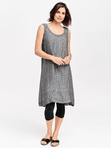 Social Frock Tunic by FLAX