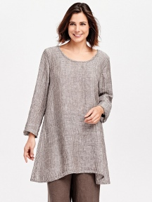 Social Tunic by FLAX