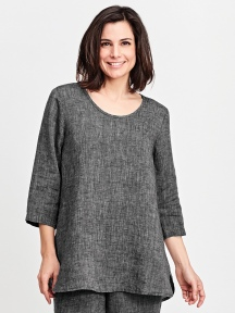Soft Tunic by FLAX