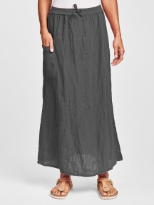 Southside Skirt by Flax