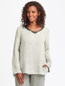 Special Pullover by Flax
