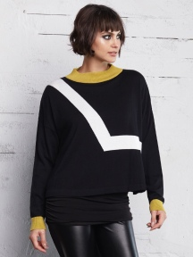 Star Trac Sweater by Planet