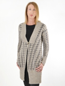 Stone Cardigan by Diktons