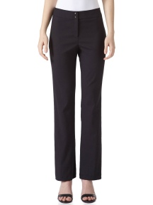 Straight Pant by BABETTE