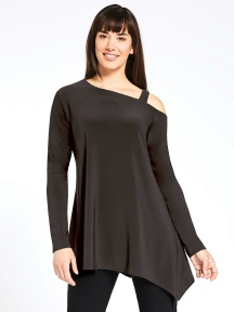 Strut Tunic by Sympli