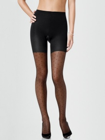 Swiss Dot Sheers by Spanx