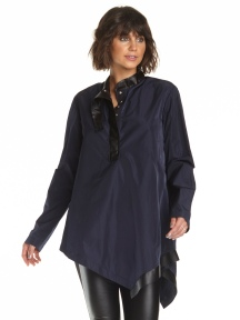 Tab Tunic by PLANET