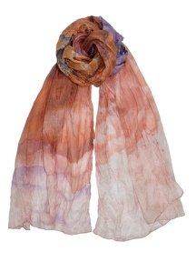Tabitha Scarf by Dupatta Designs