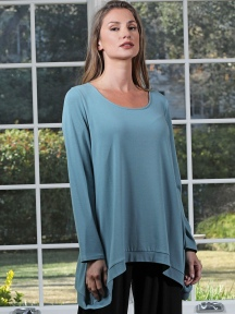 Tammy Tunic by Chalet et Ceci
