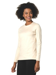 The Classic Long Sleeve Top by A'nue Miami