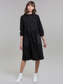 Thea Dress by Ronen Chen