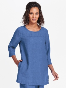 Top Seam Tunic by FLAX