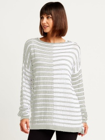 Tubes Sweater by Planet
