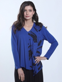 Victoria Top by Chalet