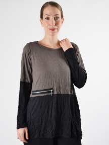 Vivian Tunic by Comfy USA