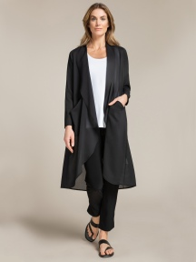 Whisper Coat by Sympli