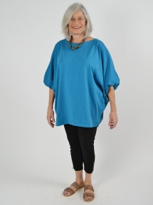 Wilder Tunic by Pacificotton