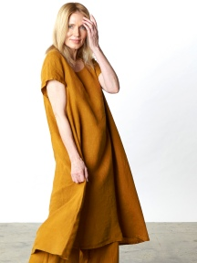 Winslow Dress by BRYN WALKER