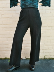 Wool Pant by Butapana
