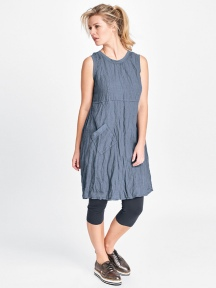Work/Play Dress by Flax