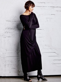 Wrap Dress by Planet