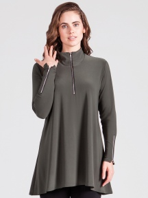 Zest Tunic by Sympli