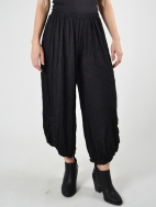 2 Button Pants by Comfy USA