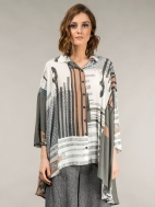 Abstract Blouse by Grizas