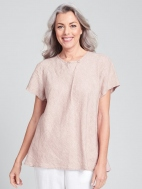 All Day Top by Flax