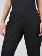 Ankle Straight Leg Pant by Spirithouse