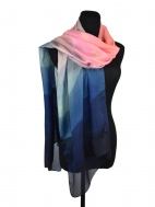 Appalachia Scarf by Dupatta Designs