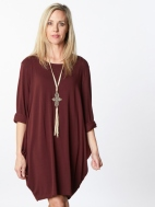 Bakki Tunic by Pacificotton