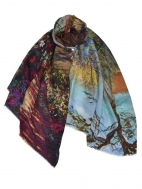 Bianca Scarf by Dupatta Designs