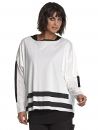 Boxy Bar Tee by Planet